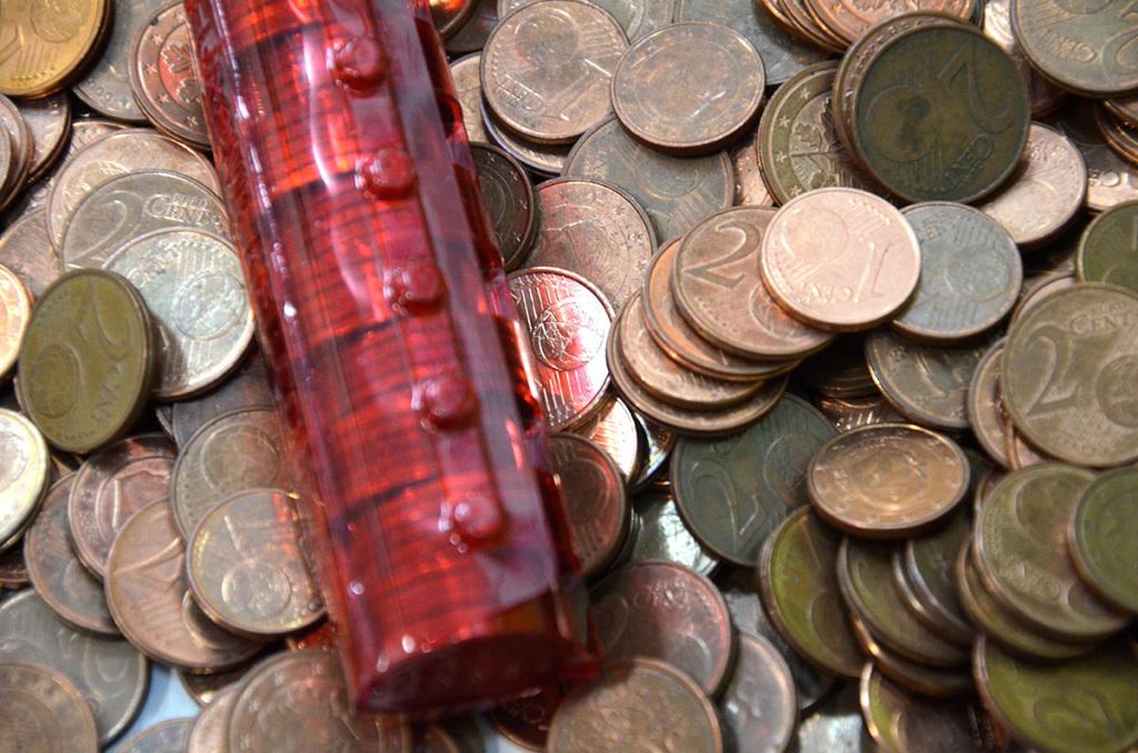 Euro na wagę