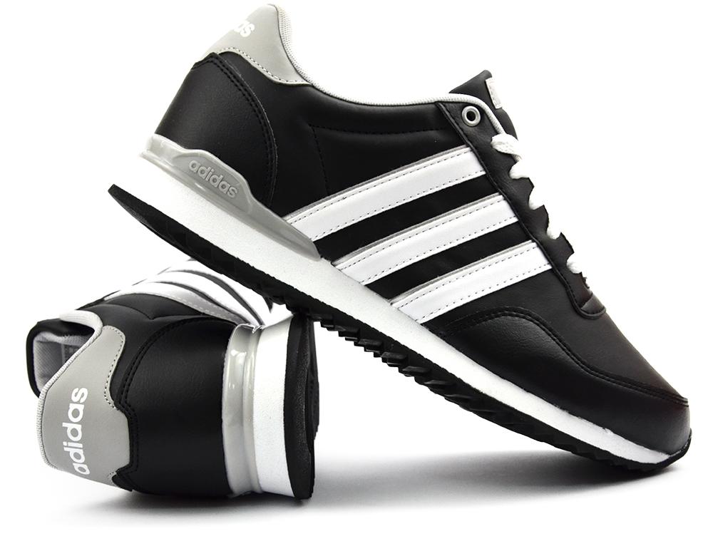 NOWOŚĆ! Buty Męskie Adidas Jogger Cl r.46,5 racer