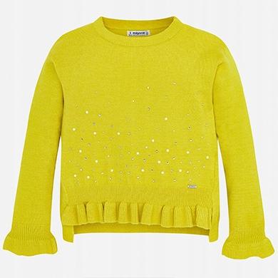 Sweterek dziewczęcy MAYORAL roz 134
