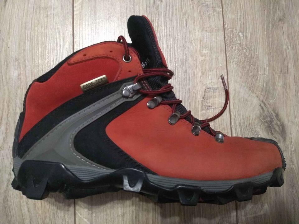 Ecco Receptor Viking Gore-Tex 39 buty trekkingowe