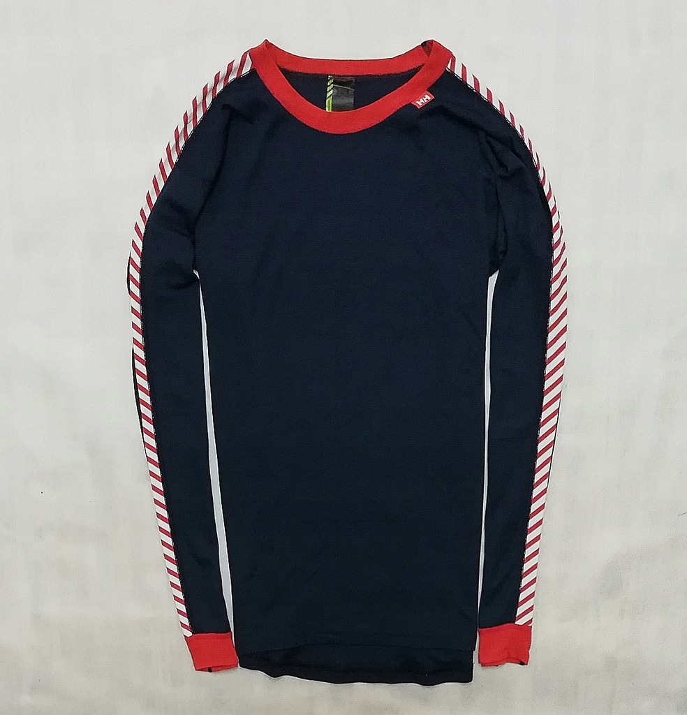 HELLY HANSEN LIFA STAY DRY BASE LAYER __L__SUPER