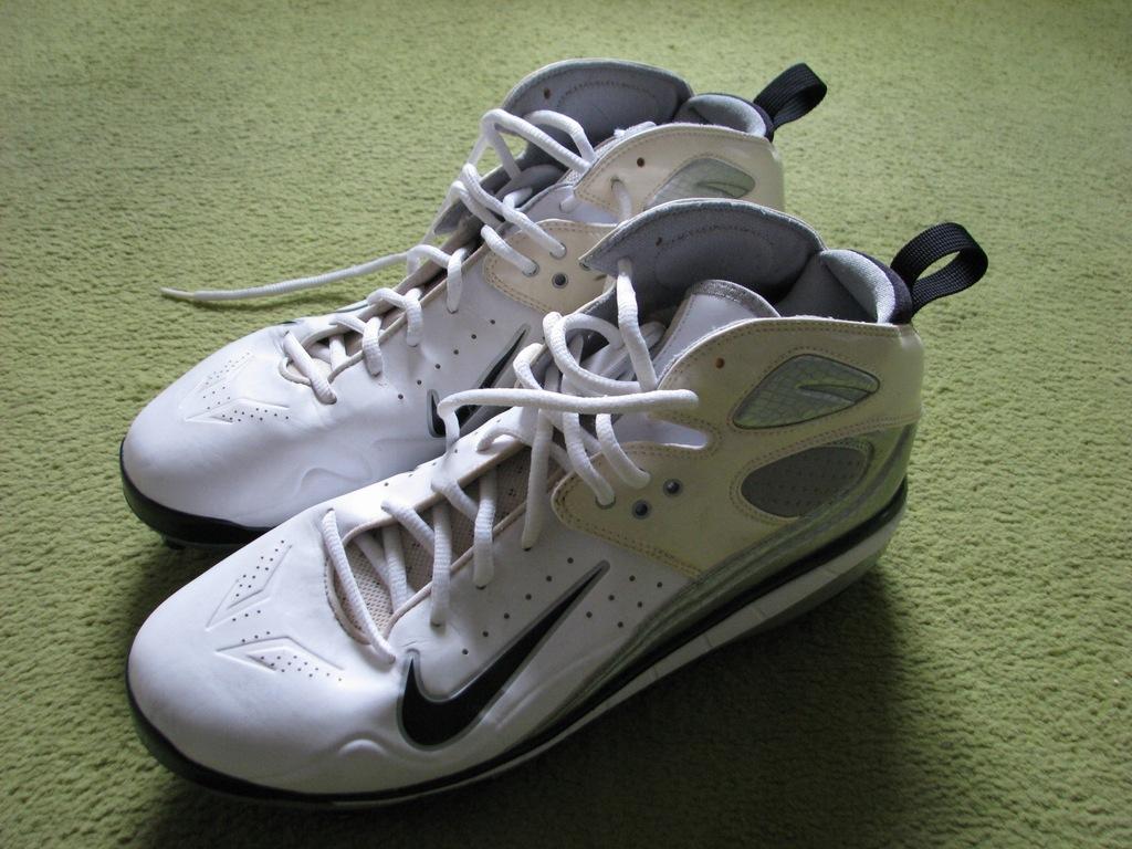 Buty do rugby, Korki rugby Męskie Nike 45,5 Wkręty