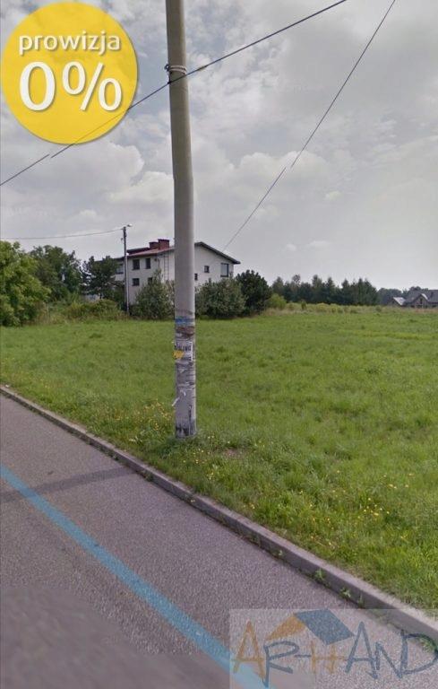 Działka, Wodzisław Śląski, 7109 m²
