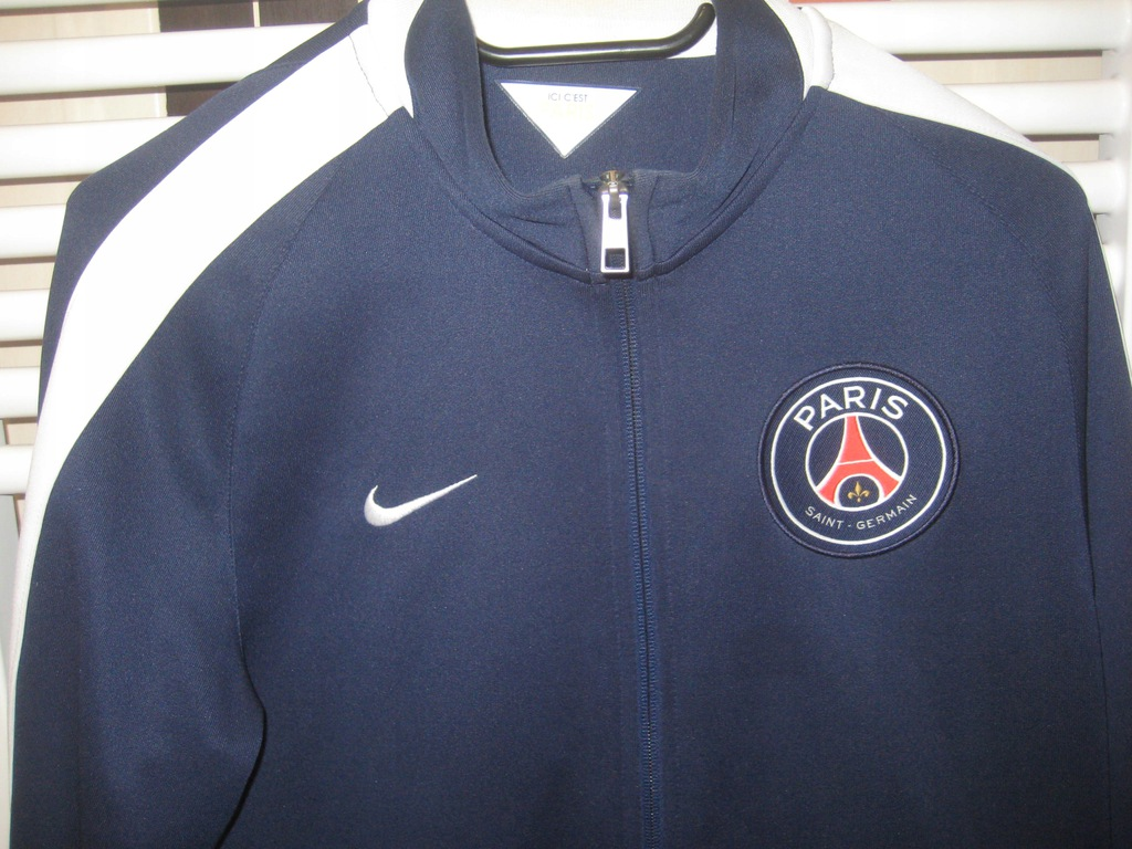 Bluza PSG Paris Saint Germain Nike M