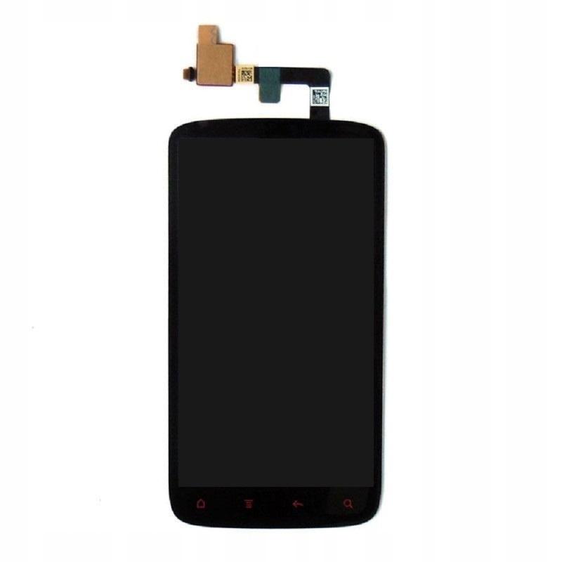 WYŚWIETLACZ LCD DOTYK HTC SENSATION XE Z715e G18