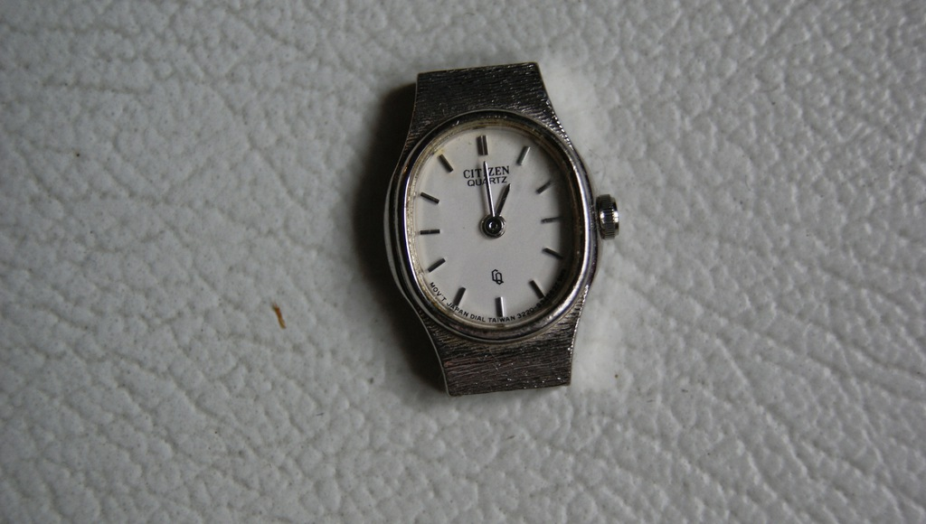 zegarek damski CITIZEN