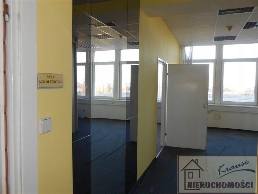Biuro na wynajem Poznań, Jeżyce, 136,00 m²