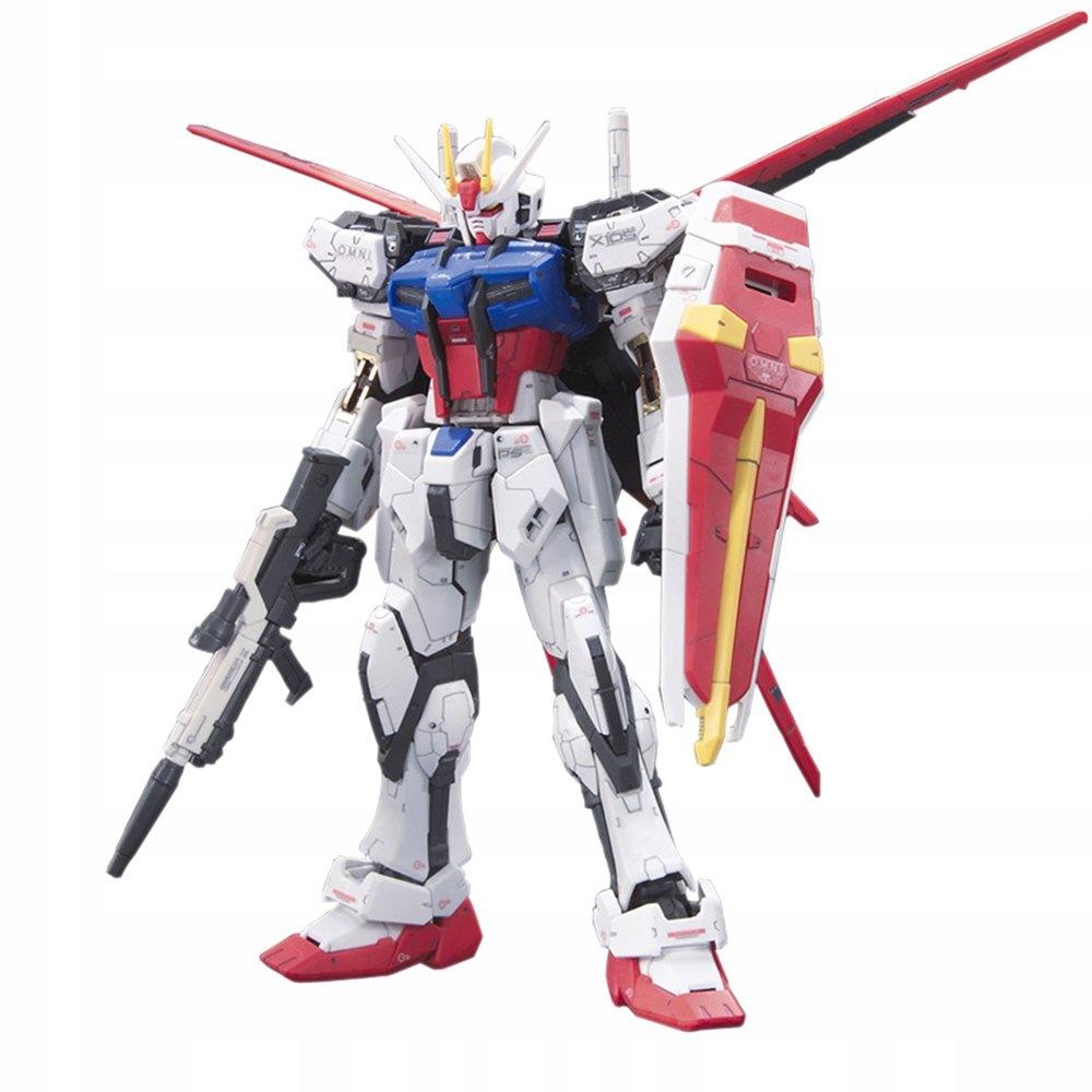 RG 1/144 AILE STRIKE GUNDAM Bandai Gunpla