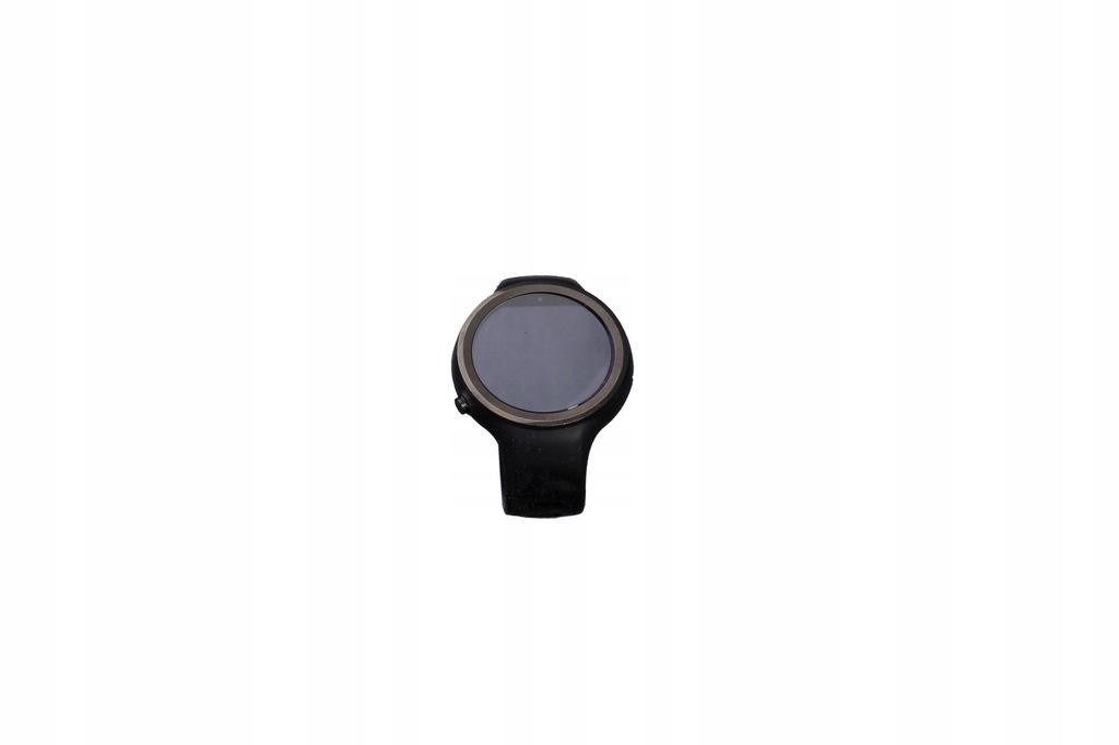 Smartwatch Moto 360 Sport 2nd Gen. Czarny Grade B