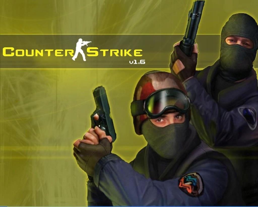 COUNTER STRIKE CS 1.6 KONTO STEAM 2004 ROK