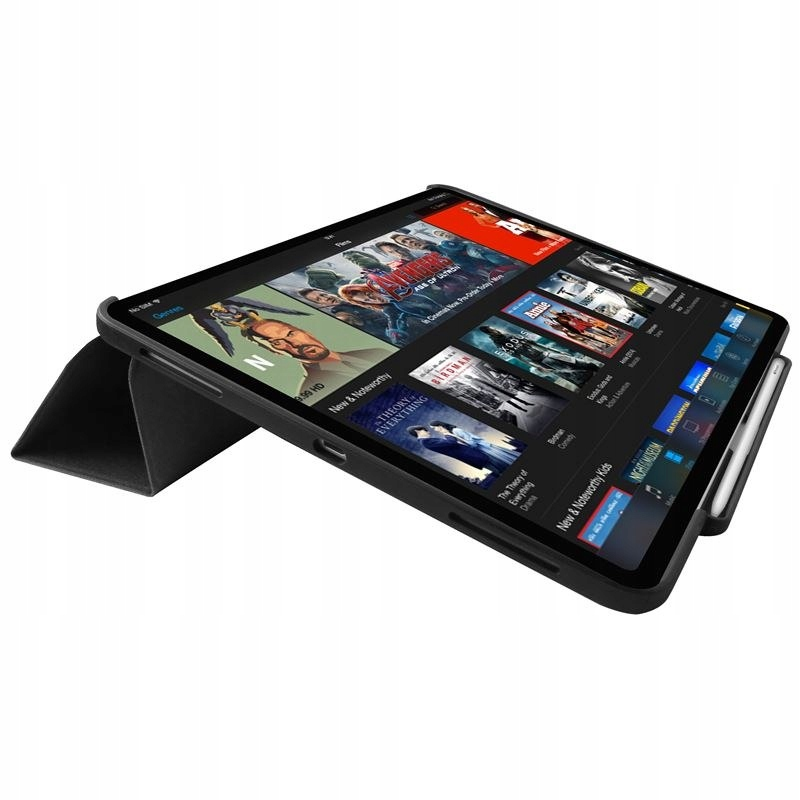 "PURO Booklet Zeta Pro - Etui iPad Pro 11"""