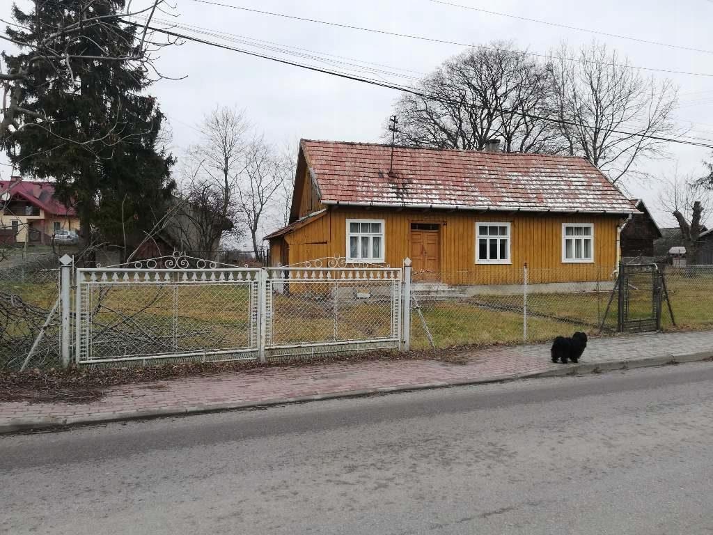 Dom, Tarnów, 80 m²