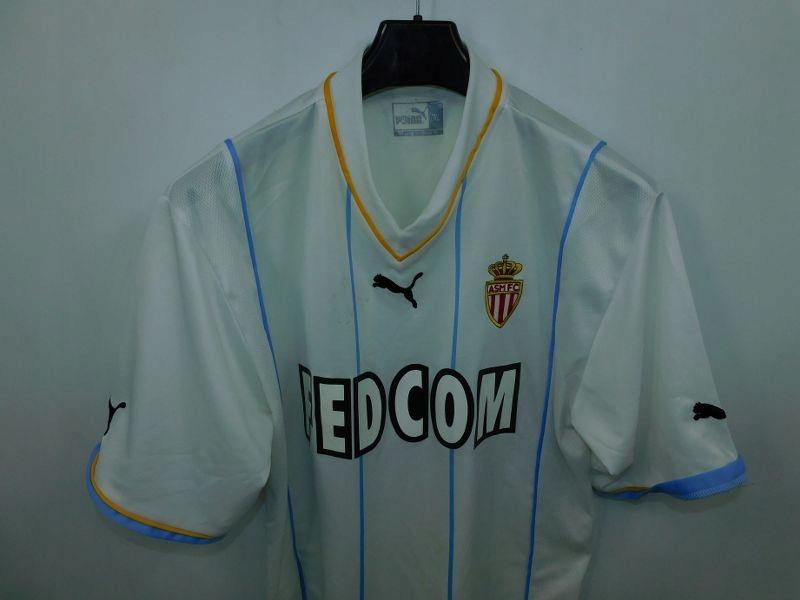 Puma As Monaco koszulka męska XL klubowa