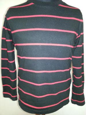 Koszulka bawełniana r.140 chłopięca 5.10.15.