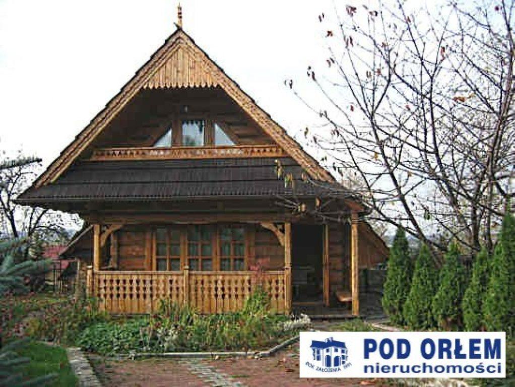 Dom Bielsko-Biała, Mikuszowice Krakowskie, 100,00