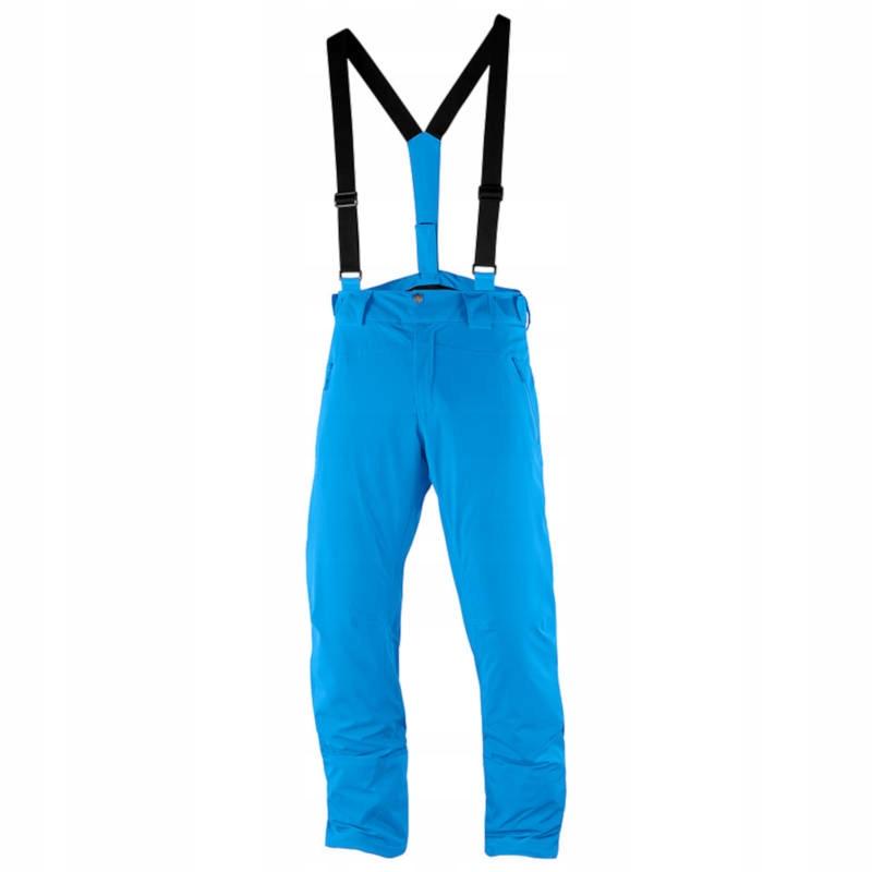 Spodnie Salomon Iceglory Hawaiian r. M/R
