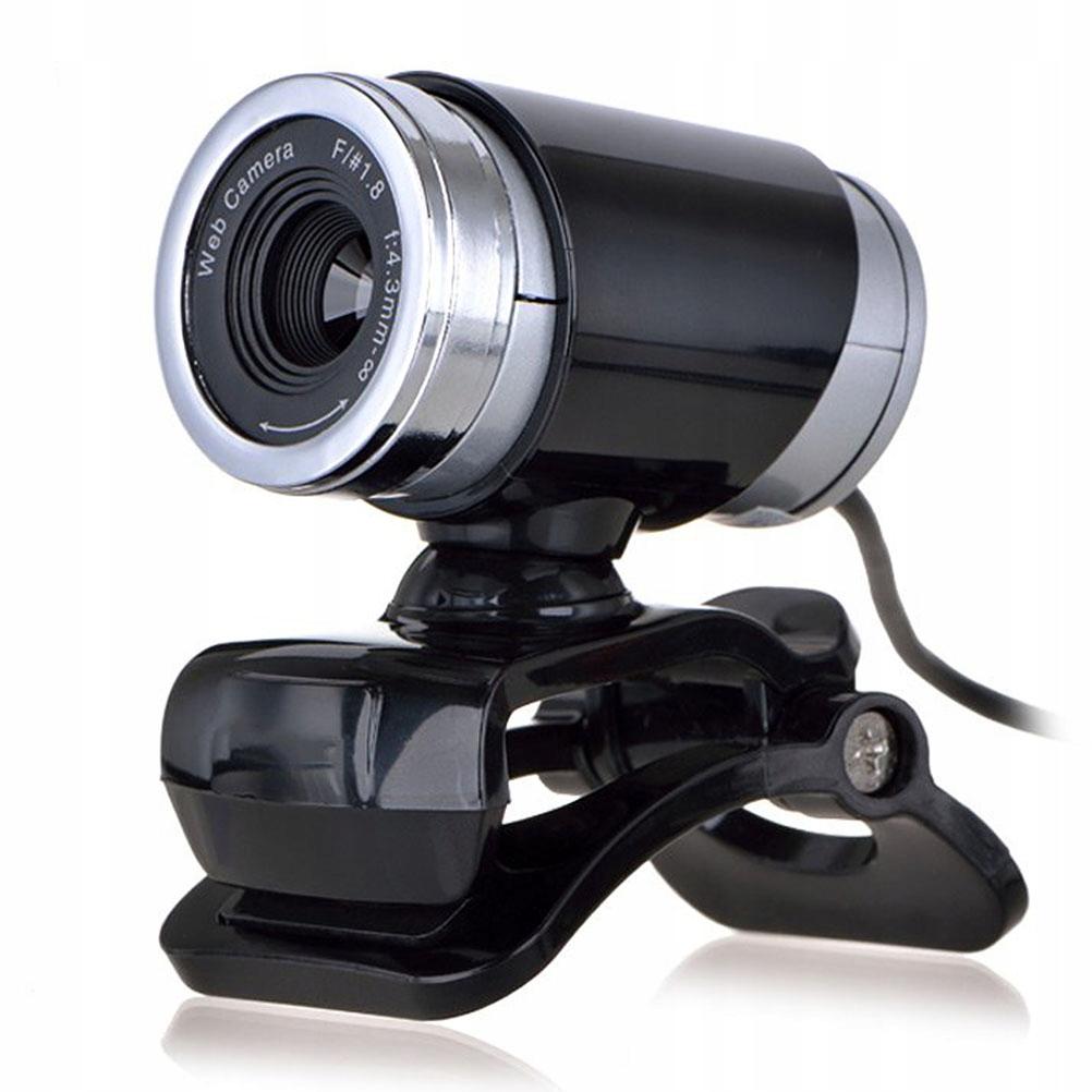 Kamera internetowa USB 1080P HD Professional Teach