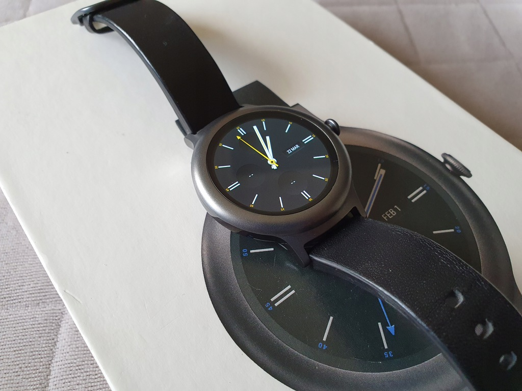 LG Watch Style W270 Smartwatch Android Wear