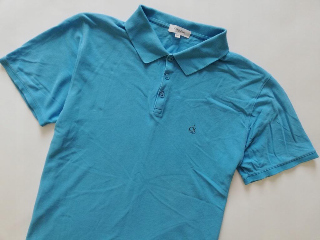 Koszulka Polo Calvin Klein Golf r.L