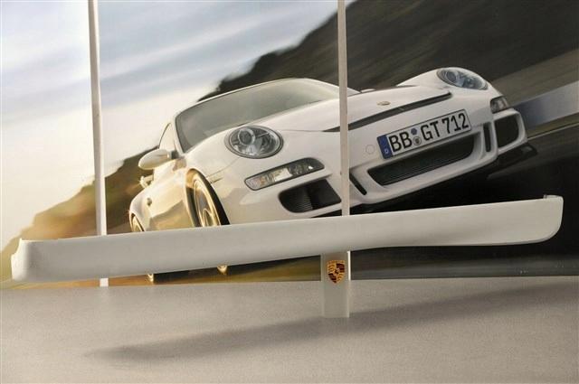 Porsche 986 Boxster Próg Aero Kit (GT3 Optik), L