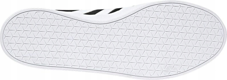 Adidas Buty męskie VL Court 2.0 czarne 45 13 (B4