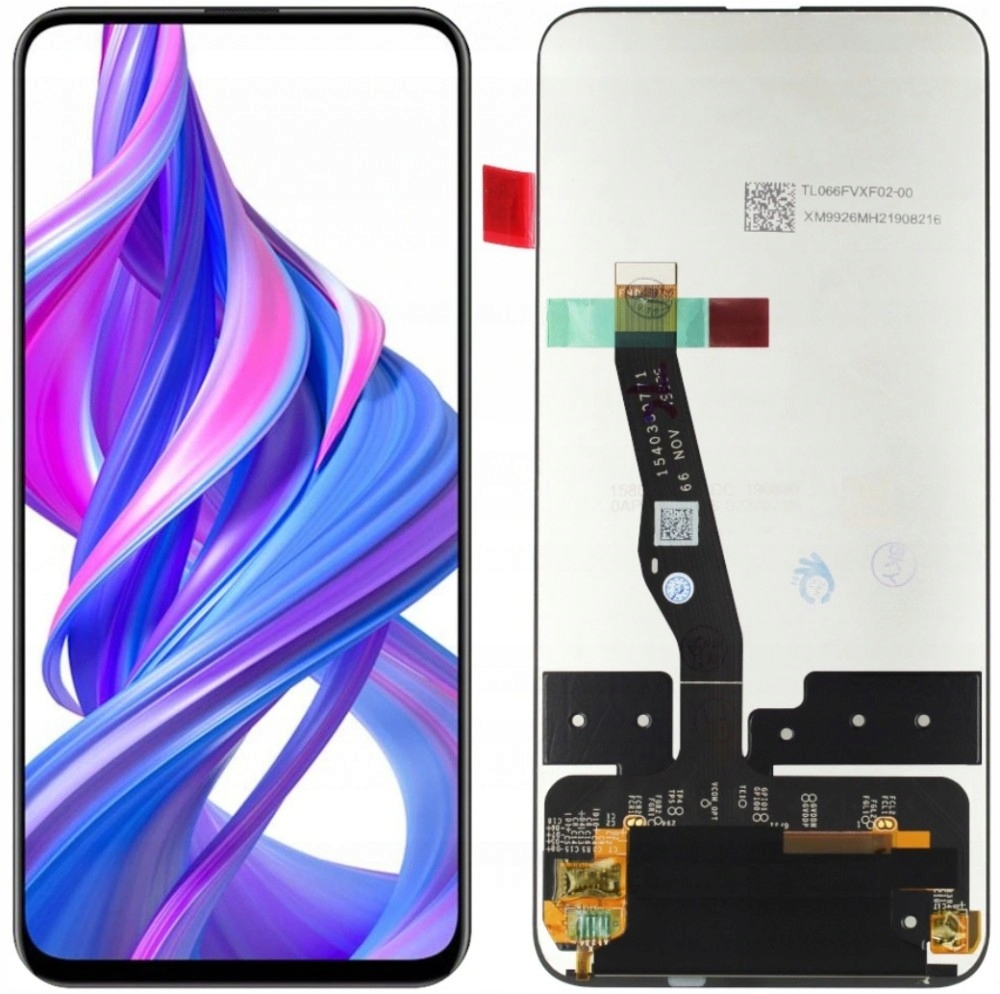 WYŚWIETLACZ DOTYK LCD HUAWEI HONOR 9X HLK-AL00