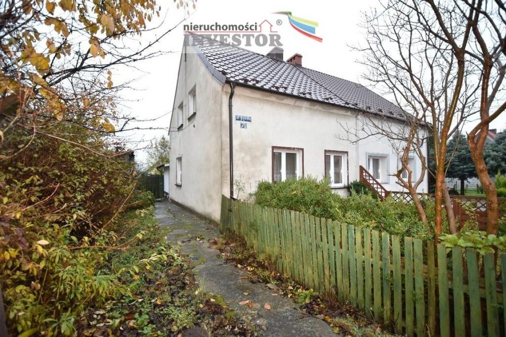 Dom, Bierutów, Bierutów (gm.), 80 m²