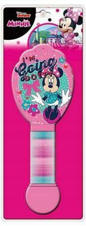 Szczotka do włosów Myszka Minnie WDMN017 Kids