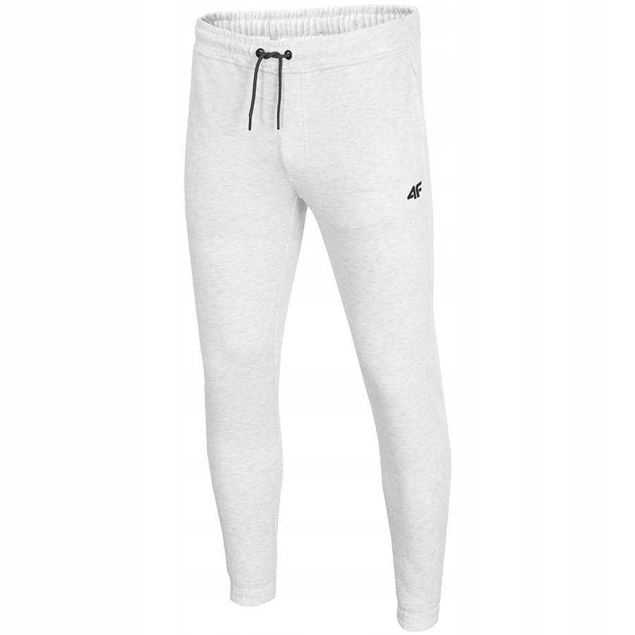 4F (XL) Spodnie Męskie