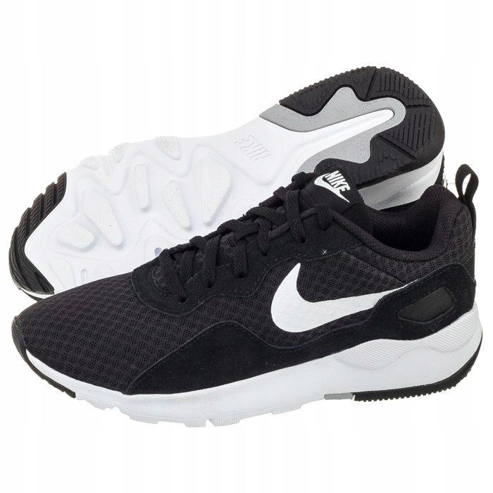 Buty Damskie Nike WMNS LD Runner 882267 001 Czarne