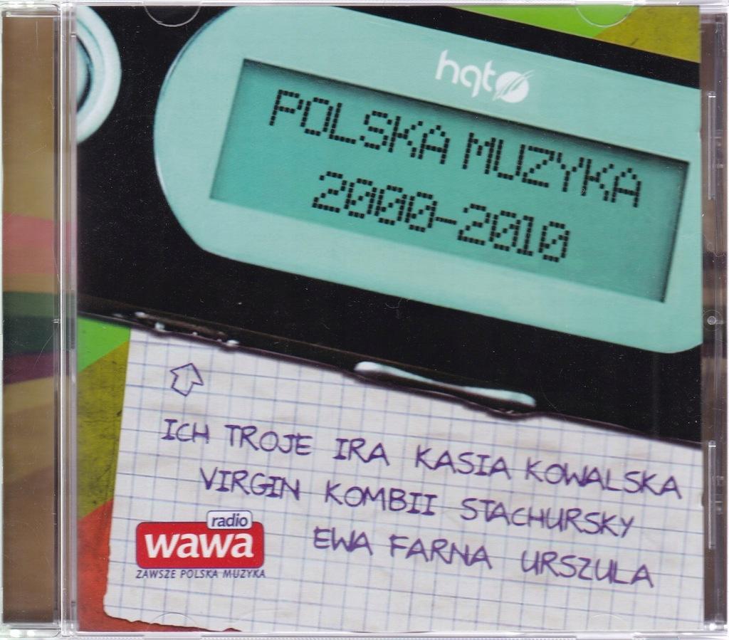 2018 składanka hity polskie Lista przebojów
