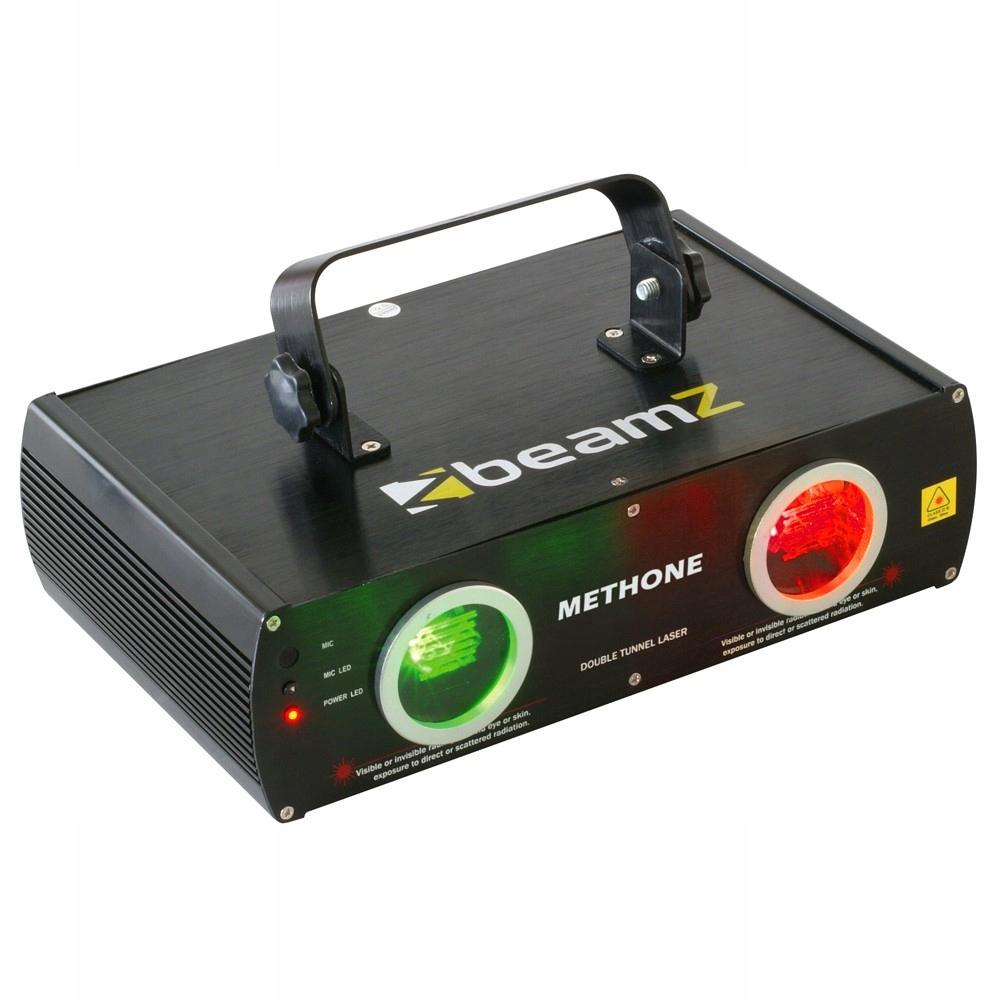 Laser Methone 3D - Taniej o 45% (UBO)