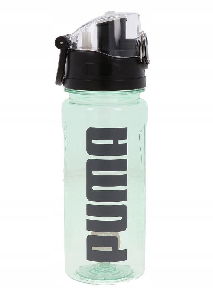 butelka na napoje Puma Tr Sportstyle - Mist Green