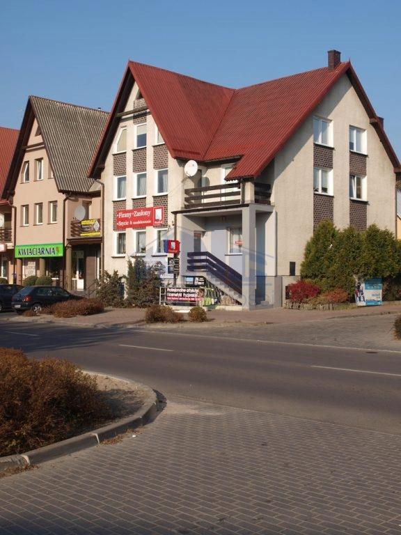 Dom, Ostrołęka, 454 m²