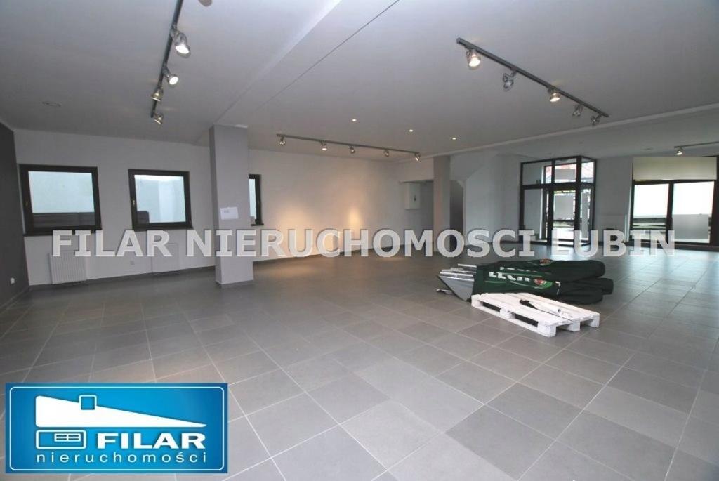 Komercyjne, Składowice, Lubin (gm.), 190 m²