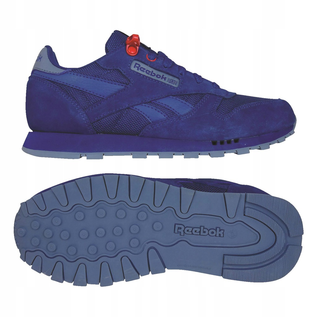 Buty Reebok Classic Leather Jr CN4703 r.36,5