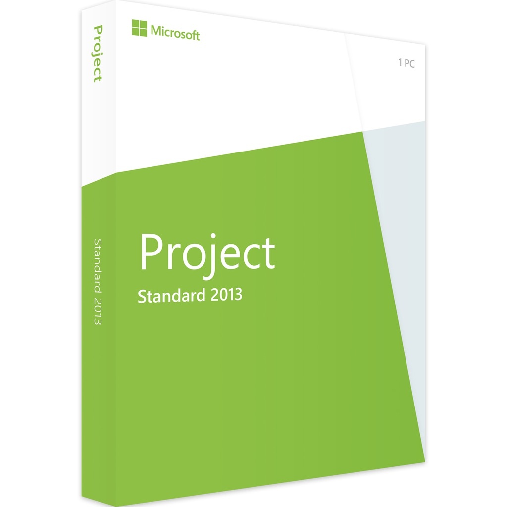 Project Standard 2013