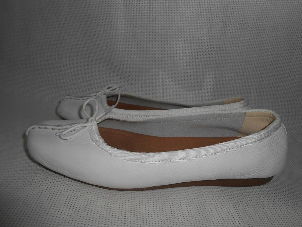 CLARKS Super buty z Anglii !!nr 37,5