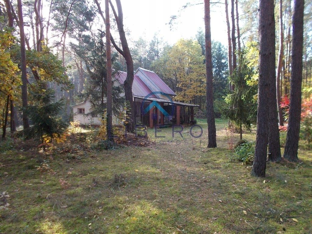 Dom, Różan, Różan (gm.), Makowski (pow.), 80 m²