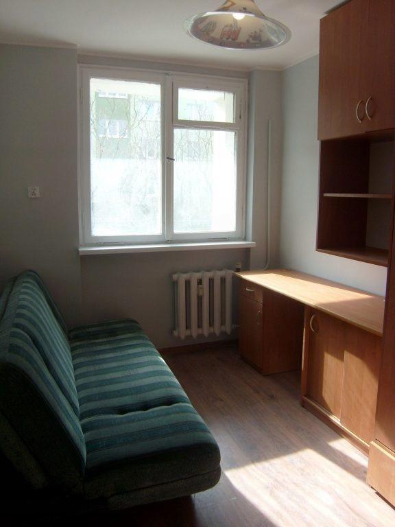 Mieszkanie, Poznań, Dębiec, 40 m²