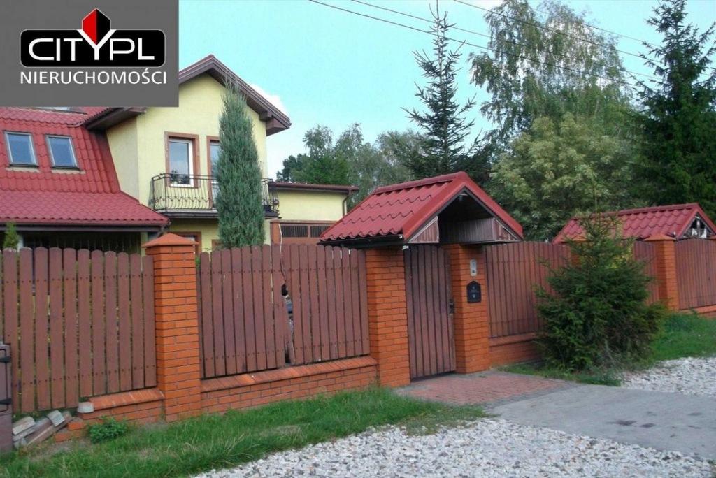 Dom, Warszawa, 280 m²