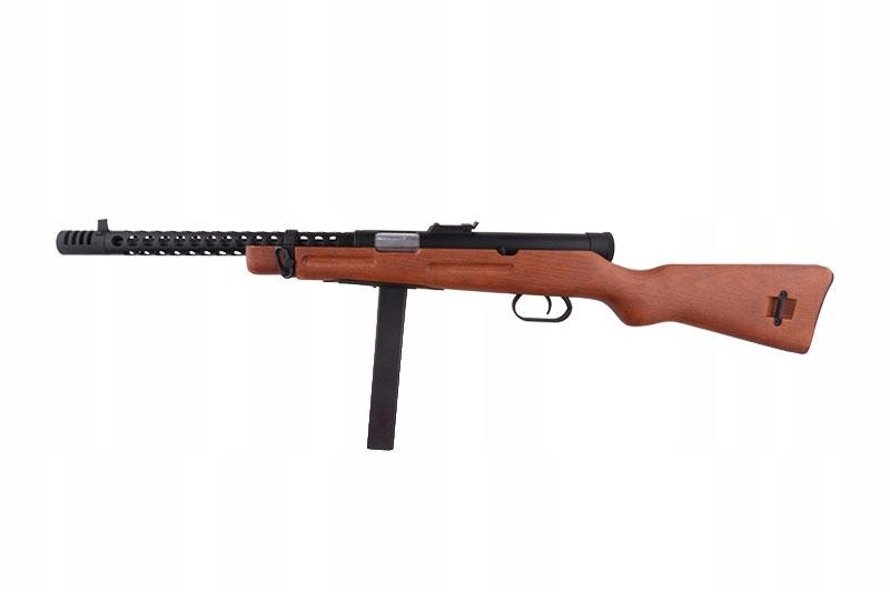 Pistolet maszynowy AEG SW-08