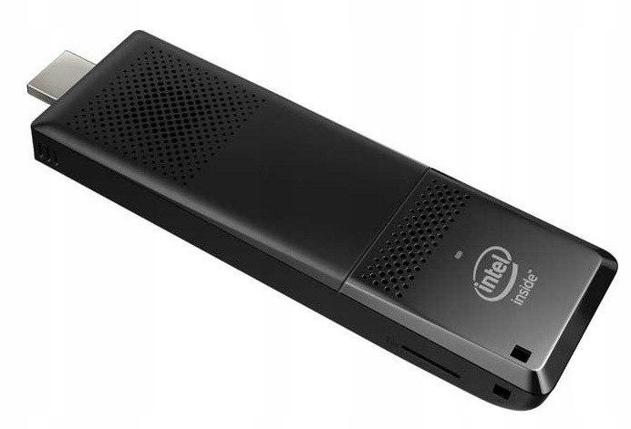 Intel Compute Stick BOXSTK1AW32SC x5-Z8300 2GB/32G