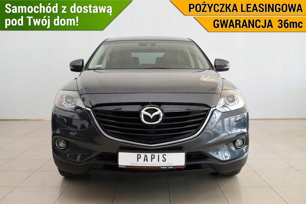 Mazda Cx 9 Salon Polska Awd Skora Nawigacja Klimat 9153809946 Oficjalne Archiwum Allegro
