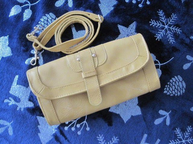 Nowa torebka portfel 2 w 1