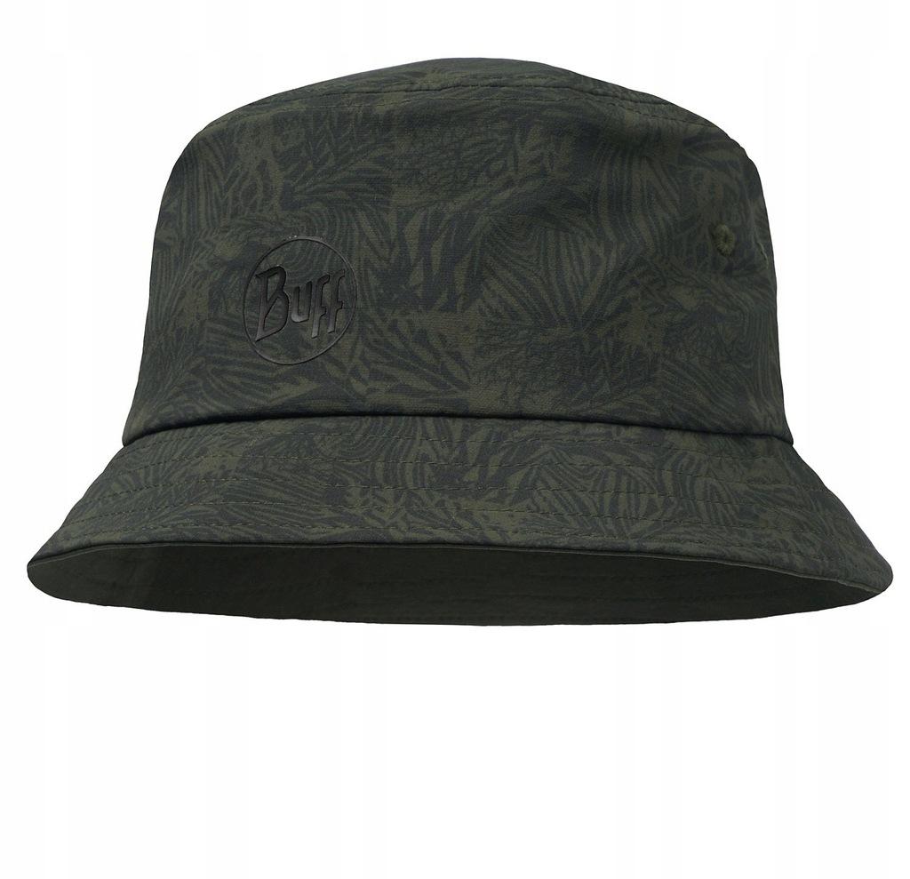 kapelusz Buff Checkboard Trek Bucket -