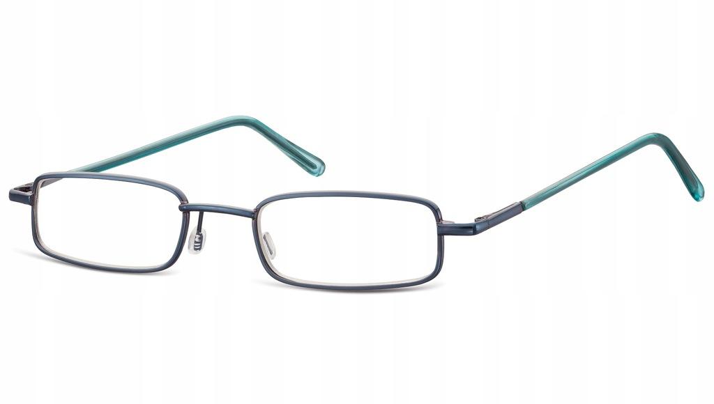 Okulary do Czytania Unisex kieszonkowe PLUSY