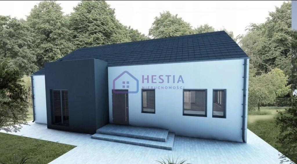 Dom, Grzędzice, Stargard (gm.), 142 m²