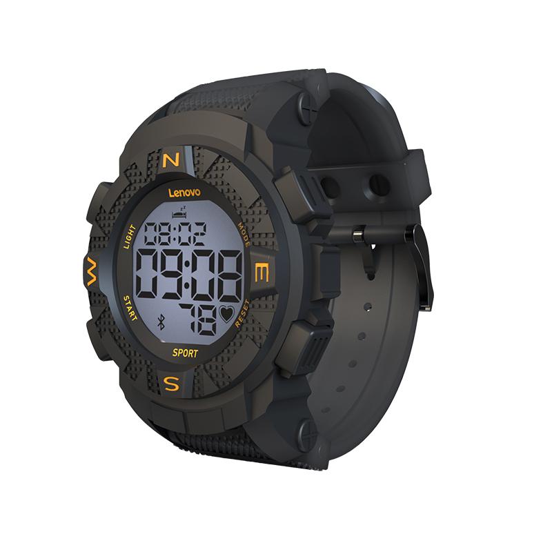 Lenovo Smartwatch EGO PULS MONITOR SNU ZEGAREK