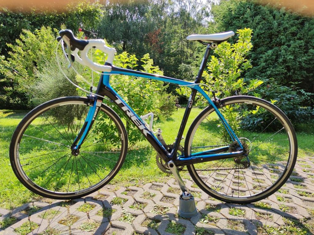 Rower szosowy Trek Domane 4.0, kolarzówka, szosa